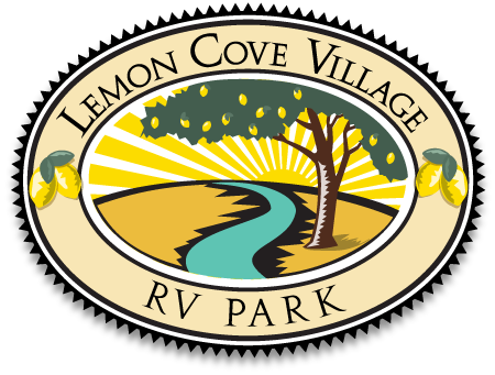 RV Park Lemon Cove California - Sequoia National Park, CA - Three Rivers, CA